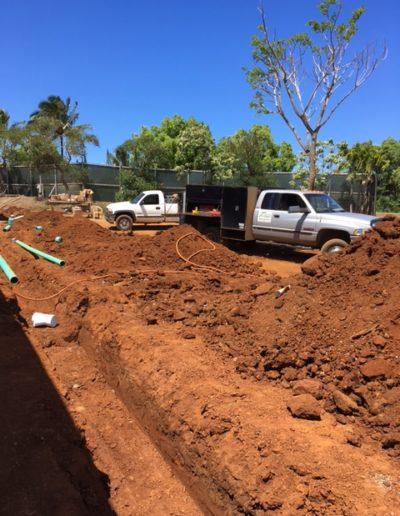 Thayer Plumbing Kauai